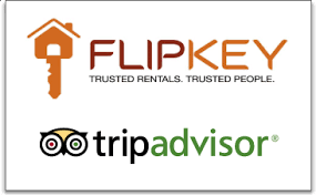 tripadvisor and flipkey 5 star ratings